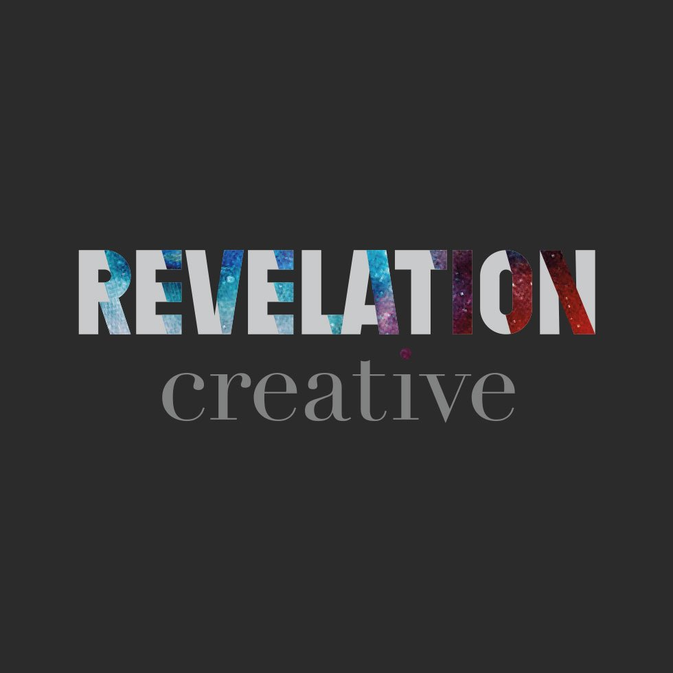 Art Direction + Design | Revelation Creative