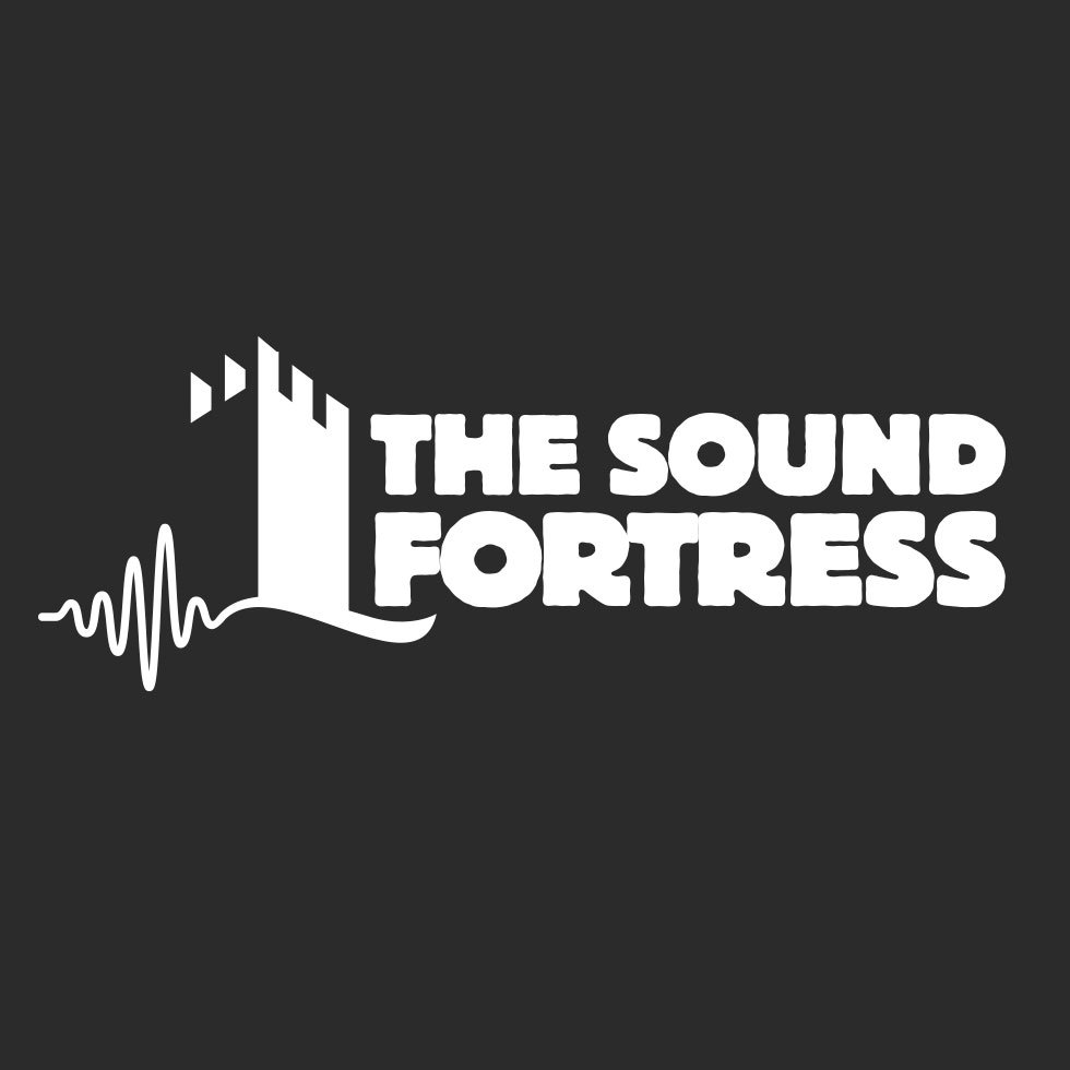 Art Direction + Design | The Sound Fortress